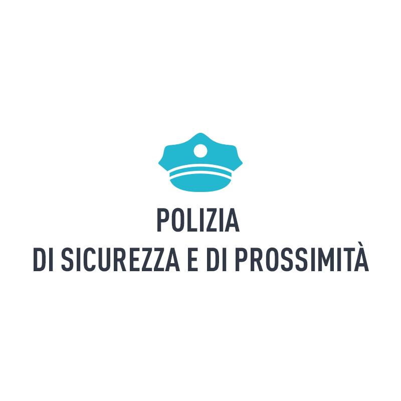 Polizia di Sicurezza e di Prossimità